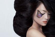 Asian Modeling Ideas