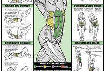 Workouts  / by Ashley Kear