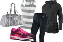 I Workout / by Shea Davis