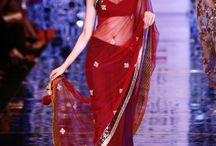 Indian Fashion / Indian touch