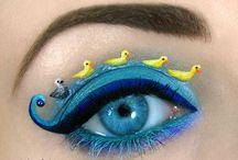 Eye Makeup / by N Paris