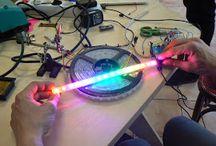 Interzonas Lab - Arduino