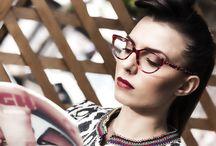 Campaign 2013 / Original Vintage Eyewear, sunglasses, optic frames, vintage, urban, stylish, campaign