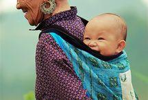 baby dragen