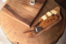 olivewood / Zeytinağacı / Zeytin ağacı tasarımlar.. Dokusu özel... Atölyedoku...