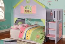 Funky Bunk Beds / Whether it's Funky Bunk Beds for KIds, Adults or Teens, it belongs here for Pinners to See! Board by Funkthishouse.com