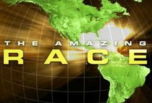 The amazing race / Amazing race ideas
