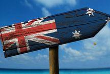 Viaggi / Articoli su viaggi in Australia e altro di Wild Magazine