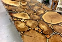 Tables tops
