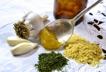 Homeopathic Treatment / by Veronica Hester