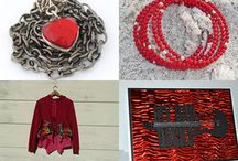 OPTeam Treasuries / These ETSY Treasuries feature items made by OPTeam Members!