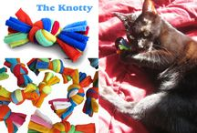 Cat toys- KO-KOT inspirations