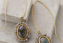 Earrings;;