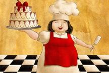 Chef art