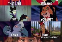 Disney / fun disney posts