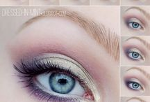 Make-up ogen