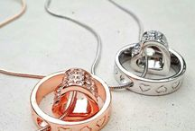 Lovely pieces