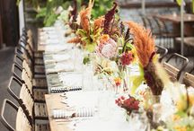 Event ideas / by Michelle Elisio