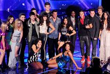The Final 16 Live Show / Check out key moments from the first live show of the season! More photos from the episode here: http://txfusa.tv/1gcA4ef / by The X Factor USA