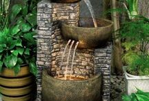 Home Water Feature Ideas