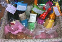 Gift Baskets / by Terri Riley