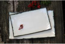Salami tray