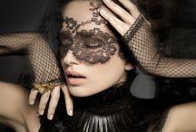 ✦❉ Passion Noir ✦❉ / Moda