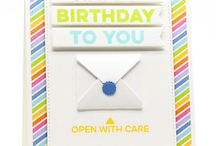 MFT - Sending Birthday Wishes