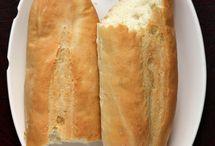 Bread / Bread / by M. Riquez