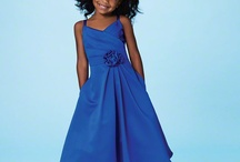 Flower Girl Dresses / by Nicole Then