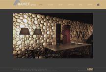 www.ramefgroup.it / Inaugurazione del nuovo sito web di Ramef Group
