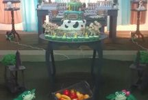 decorações / festas