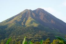 Costa Rica / Tours to Costa Rica offered by Azure Travel