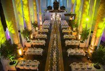 Old Jerome Church   Gala dinner
