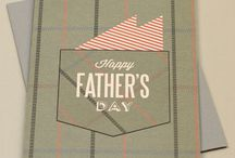 Holiday - Mother's & Father's Day / by Red Huntress