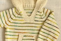 Wzory na sweter