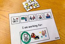 Great ideas / Kindergarten ideas