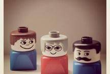 Lego (Duplo)