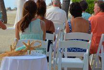Atlantic Bay Wedding