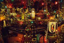 Magic Altars