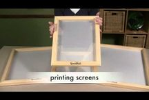 Printing / Stamp