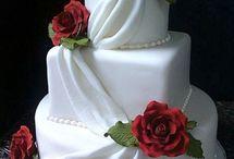 CAKE (Wilton) / by Barbara Postier