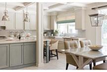 Kitchens / by Katherine Alexander