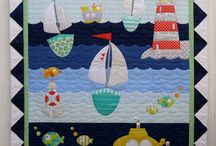 colchas quilting