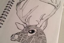 Art by K