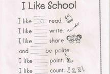 Preschool/ daycare / by Juli Chambers
