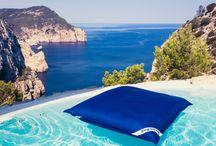 - MY DEAR SWIMMINGPOOL - / Tout ce qu'il faut pour profiter d'une piscine design et tendance !