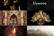 Uagadou Aesthetics
