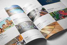 BAKÜ TOWERS - Katalog Çalışması