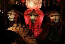 Sri lankan Vesak Festival